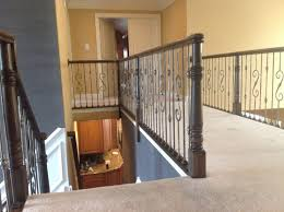 Iron Banisters And Railings Iron Balusters Lomonaco U0027s Iron Concepts