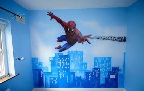 home design wall murals for boys bedrooms kid mural small 2016 89 inspiring wall murals for bedroom home design