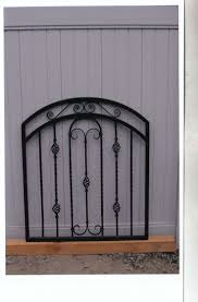 48 best ornamental iron fence images on pinterest fence irons