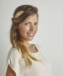 goddess headband pearl athena goddess headband avigail adam