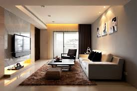 Glamorous  Contemporary Living Room Ideas Apartment Decorating - Living room designs pinterest