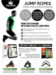 amazon prime subscribers get a jump on black friday deals amazon com king athletic jump for fitness training black