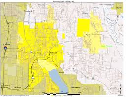 Uga Map Novelty Hill Community U2013 Preserve Our Residential Zoning Redmond