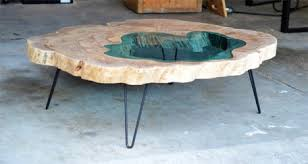 topography coffee table topographic tables 12 terrain inspired furniture designs urbanist