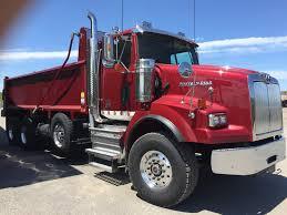 dump truck 2018 new western star 4900sb dump truck at premier truck group