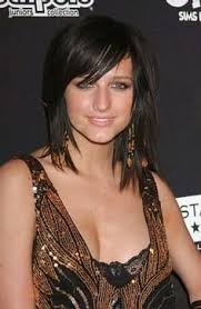 haircuts for 23 year eith medium hair 23 best medium length hairstyles with bangs for 2017 2018