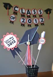 Diy Graduation Party Decorations 292 Best Graduation Party Images On Pinterest Graduation Ideas