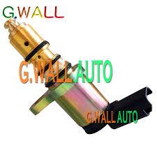 peugeot brand brand new ac compressor control valve for car peugeot 407 citroen