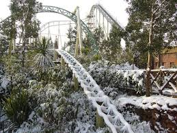 theme parks and coasters in the snow page 2 theme park review