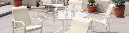 Tropitone Patio Chairs by Shoreline Sling Patio Furniture Luxury Tropitone Furniture