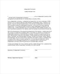 Waiver Template For Liability liability waiver form 11 free pdf documents free