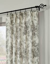 sheer curtains traverse rods perky how to hang on rod curtain
