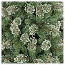 7 5ft unlit artificial tree virginia pine wondershop