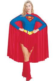 1980s super costume dc comics escapade uk