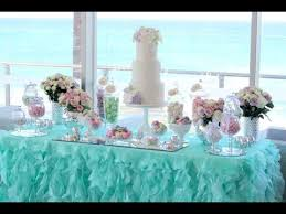 Wedding Dessert Table 30 Wedding Dessert Table Ideas Youtube