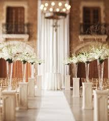 wedding ceremony decorations indoor Wedding Ceremony decorations