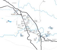 Pune India Map by Lodha Belmondo St Andrews Villa 1 To 28 In Gahunje Pune Price