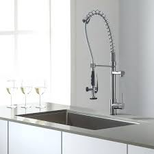 kitchen sink faucet size industrial kitchen sink faucet taxmgt me