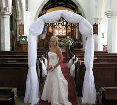 wedding arches to hire wedding arch hire harrogate wedding hire