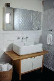 3 Door Bathroom Cabinet 3 Door Mirrored Bathroom Cabinet Gilriviere