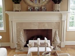 mantel chandler building company