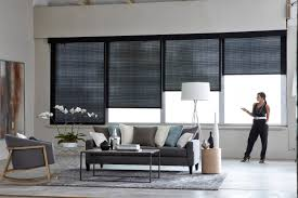 motorised blinds and curtains oakley automated living