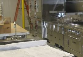 commercial kitchens miller electric