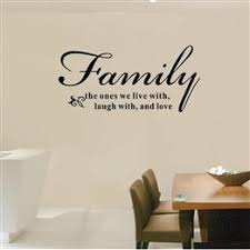 Amazoncom True Family Meaning Letter Quote Room Decor Decorative - Family room meaning