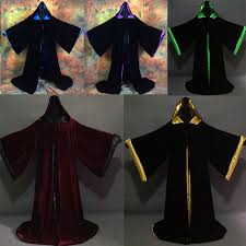 halloween capes halloween hooded cape witch wicca robe sorcerer sorceress wizard