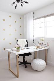 Decoration Ideas For Office Desk 14 Inspiring Ikea Desk Hacks You Will Love Designertrapped Com