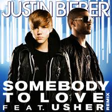 somebody to love justin bieber song wikipedia