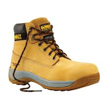 boots size 9 sale dewalt splitrock dewalt apprentice safety boots wheat size 9