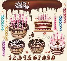 birthday invitation template free vector download 14 715 free