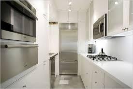 white galley kitchen designs best small galley kitchen design ideas
