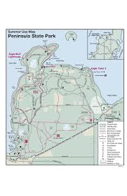 Door County Wisconsin Map by 10 Best Devils Lake Landscapes Images On Pinterest State Parks