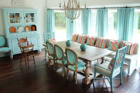 french country kitchen and coastal dining room jenna buck gross