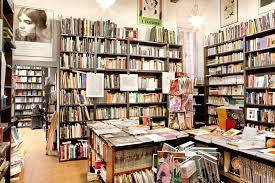 ovvio librerie giro d italia in ottanta librerie nicola lagioia internazionale