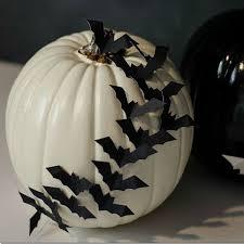 pumpkin black and white pumpkin 31 fabulous pumpkin decorating ideas fox hollow cottage