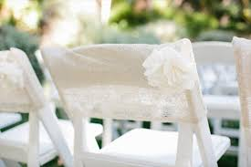 wedding chair covers 7 stylish ways to cover your wedding chairs