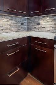 Glass Kitchen Backsplashes 25 Best Kitchen Backsplash Ceramic Images On Pinterest