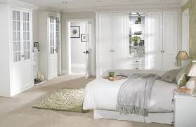 White Bedroom Decorating Decorating Ideas Donchilei Com White Bedroom