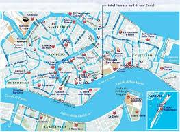venice vaporetto map venice cruise port guide cruiseportwiki com