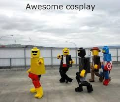 Lego Halloween Costumes 355 Awesome Cosplay Costumes Images Cosplay
