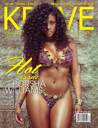 porsha williams 2012 james anthony photography print