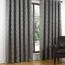 grey geometric curtains modern curtains terrys fabrics
