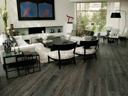 interesting grey laminate flooring for unique interior styles