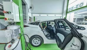 lexus repair singapore misconceptions about car and hybrid car repair singapore hybrid