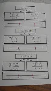 math u003d love solving absolute value equations