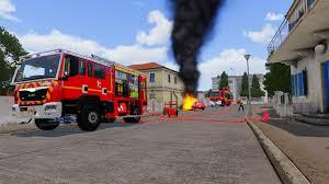 minecraft fire truck reallife rpg com site
