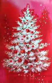 Evergleam Aluminum Christmas Tree Vintage by Best 25 Vintage Christmas Trees Ideas On Pinterest Christmas